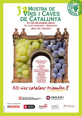 Mostra de vins i caves de Catalunya